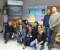 ALISTER beim internationalen Kolloquium Hamster Workgroup 2014