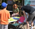 "Alister nimmt an der Sensibilisierungskampagne ""Hop'La Nature"" teil!"