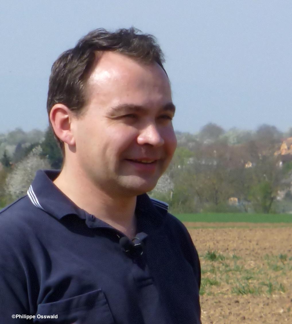 Laurent Fischer