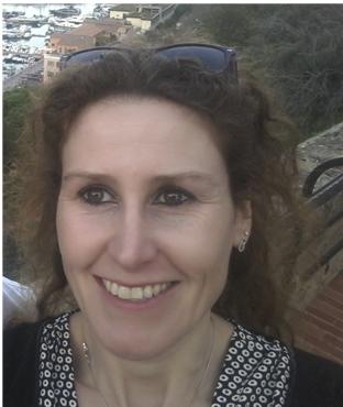 Caroline Habold CNRS