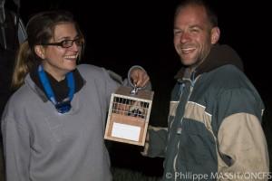 L'ONCFS et la CARA s'associent pour améliorer l'habitat du Grand Hamster