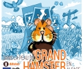 Playing the Role of the European Hamster in Alsace!