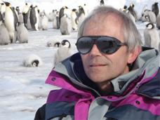 Yvon Le Maho, Ecophysiologiste Directeur de recherche émérite à l'Institut Pluridisciplinaire Hubert Curien/ CNRS/ Université de Strasbourg, Membre de l'Académie des Sciences